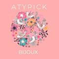 Atypick Bijoux à Perpignan vend des bijoux artisanaux, des bijoux de créateurs en centre-ville.