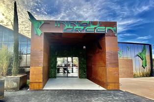Innov'Green conçoit et met en oeuvre des jardins ou espaces extérieurs à Latour-Bas-Elne, Perpignan et propose de nombreux types de gazons synthétiques.