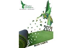 Innov'green Latour-Bas-Elne   Catalogue de gazons synthétiques 2021
