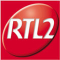 Logo RTL2 Languedoc-Roussillon