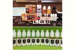 Vaper tout simplement Perpignan | Carte des saveurs e-liquides Pulp et Fuu