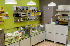 Vaper Tout simplement Perpignan est un magasin de cigarette électronique, e-liquide, CBD (vaper tout simplement)