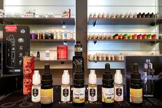 Vaper Tout simplement Sud Perpignan est un magasin de cigarette électronique, e-liquide, CBD (vaper tout simplement sud)