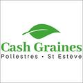 Cash Graines annonce une promotion sur les croquettes pour chiens Bab'in