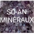 Découvrez votre chakra à Perpignan chez So An Minéraux.