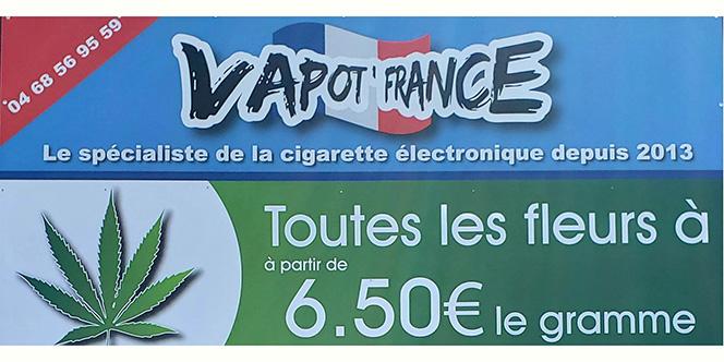 Fleurs de CBD à Perpignan à La Maison du CBD Perpignan à 3,50 € le gramme