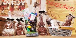 Participez au Jeu Concours de Pâques au Comptoir de Mathilde Claira