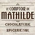 Fêtez la Saint-Valentin avec le Comptoir de Mathilde Perpignan.