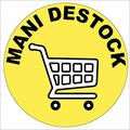 Mani Destock Perpignan vend des articles de plage pas cher à Claira et de nombreux articles déstockés.