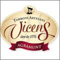 Offrez-vous un Pâques gourmand avec Torrons Vicens Perpignan.