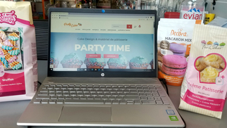 Party Cakes Perpignan propose le click and collect