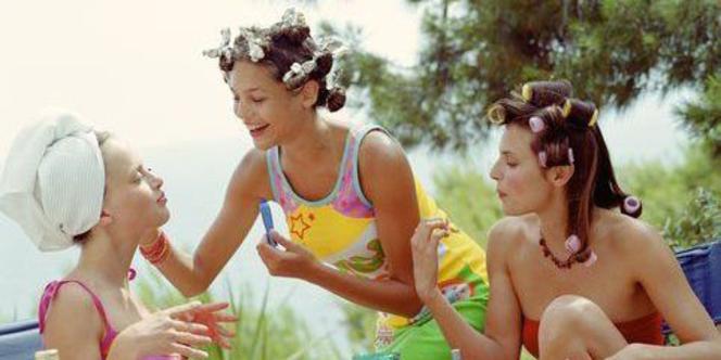 Le salon de coiffure AM Creation à Perpignan organise des après-midi entre copines avec des tarifs privilégiés.