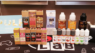 Vaper tout simplement Perpignan offre des cadeaux pour tout achat de e-liquides Pulp *