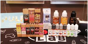 Vaper tout simplement Sud Perpignan offre des cadeaux pour tout achat de e-liquides Pulp *