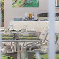 Nouveau restaurant à Saleilles chez Michel Roger Traiteur qui propose une cuisine au feu de bois avec des produits du terroir.(® networld-Aguje)