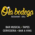 Ola Bodega Perpignan un restaurant de grillades, tapas avec Bar musical, Bar à Bières et Bar à Vins au rond-point des Baléares.