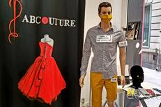 ABCouture Perpignan est un atelier de couture, retouches et ourlets (® SAAM d gontier)