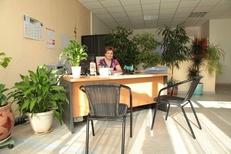 Bureau de l'agence Agir Plus 66 spécialiste de services à domicile et d'aides à la personne sur Perpignan et ses environs (credits photos :networld-S.Delchambre)