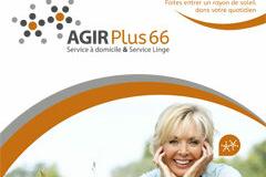 Agence de services à domicile Agir Plus 66