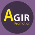 Logo du promoteur immobilier Agir Promotion dans la ville de Perpignan