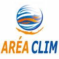 Logo du magasin Area Clim specialiste de la Climatisation et des Energies renouvelables dans la ville de Cabestany