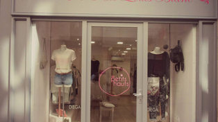 Au vingt-deux rue Louis Blanc Perpignan boutique de mode femme (® Au 22 rue louis blanc)