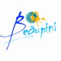 Logo de l'animateur Beaupini pour animer vos soirées dansantes sur Perpignan et ses environs.