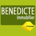 Logo de l'agence immobilière Bénédicte Immobilier de Perpignan