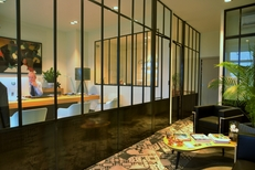 Agence immobilière à Cabestany Carnet d'adresses Immobilier de prestige Perpignan et accompagnement personnalisé (® SAAM-S.Delchambre)