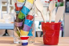 Casa Mathé Perpignan propose des accessoires cuisine et Déco à Latour Bas Elne , belles idées cadeaux ! (® SAAM)
