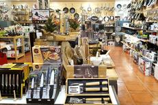 Casa Mathé Perpignan vend des articles Art de la Table à Latour Bas Elne (® SAAM)