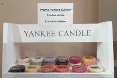 Promo Bougies Yankee Candle revendeur Latour Bas Elne Perpignan chez Casa Mathé Latour Bas Elne (® networld-gontier)