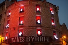 Les Caves Byrrh Thuir: site touristique, visites et dégustations autour de l'apéritif Byrrh (® Caves Byrrh)
