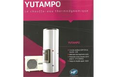Chauffage 66 SAV de chauffe-eau thermodynamique Yutampo (® chauffage 66)