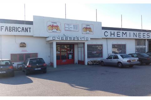 Cheminées Valdivia le Soler fabricant de cheminées et magasin aux portes de Perpignan (® networld-gontier)