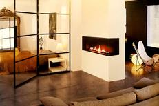 Cheminées Valdivia Le Soler fabrique et installe des cheminées, des foyers et des poêles à bois ou granulés(® valdivia)