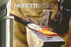 Valdivia Le Soler vend des Cheminées Moretti Design