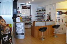 City Vap Perpignan Moulin à Vent Perpignan vend des e-liquides, des accessoires et matériels pour les vapoteurs (® city vap)