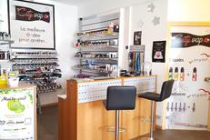 City Vap Perpignan Moulin à Vent Perpignan vend des e-liquides, des accessoires et matériels pour les vapoteurs