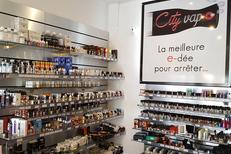 City Vap Perpignan Moulin à Vent propose de nombreux parfums de e-liquides et des cigarettes électroniques en boutique et sur site de vente en ligne