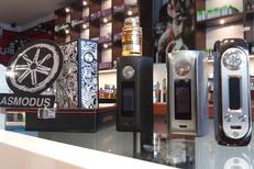 Cigarettes électroniques Le Soler chez Classvaping près de Perpignan (® networld-gontier)