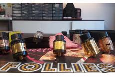 Classvaping Le Soler propose des cigarettes électroniques : matériel et e-liquides près de Perpignan (® networld-gontier)