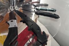 Couteau Perpignan chez Cordonnerie multi-services le Boulou