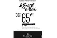 Culinarion Perpignan et sa Promo sur la mandoline