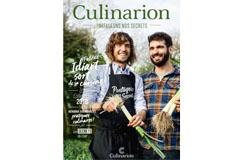 Culinarion Perpignan et son catalogue général 2018