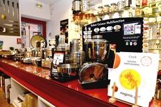 Culinarion Perpignan vend une sélection de Robots de cuisine en centre-ville de Perpignan (® SAAM-S.Delchambre)