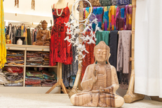 Damaï Perpignan propose un beau choix de vêtements femme (® networld-aGuje)