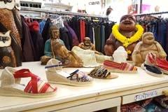 Damaï Perpignan vend des ballerines en boutique en centre-ville