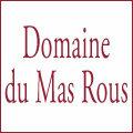 Logo du Domaine du Mas Rous qui produits des Vins Cotes du Roussillon et du Muscat de Rivesaltes dans la commune de Montesquieu des Alberes