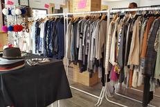 Dépôt-vente vêtement Perpignan chez Dress and Coffee en centre-ville